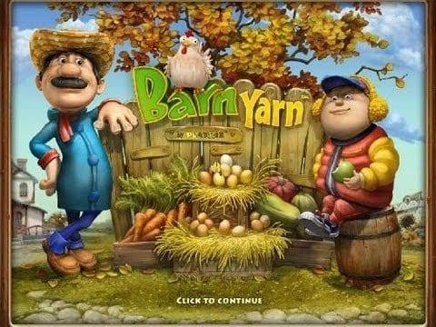 Barn Yarn Collectors Edition - Freegamest