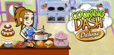 Cooking Dash – PlayFirst Support