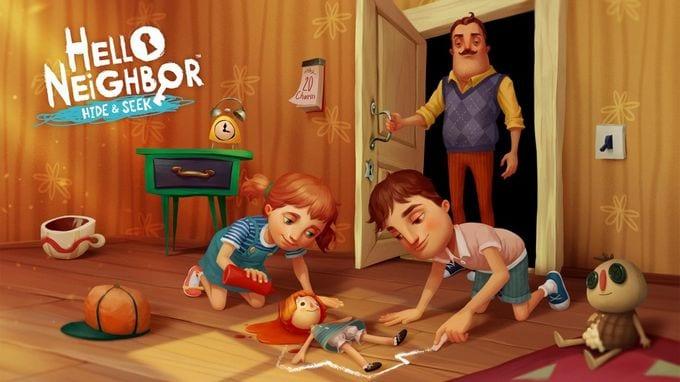 Hello Neighbor: Hide and Seek [ PC ] Full version …