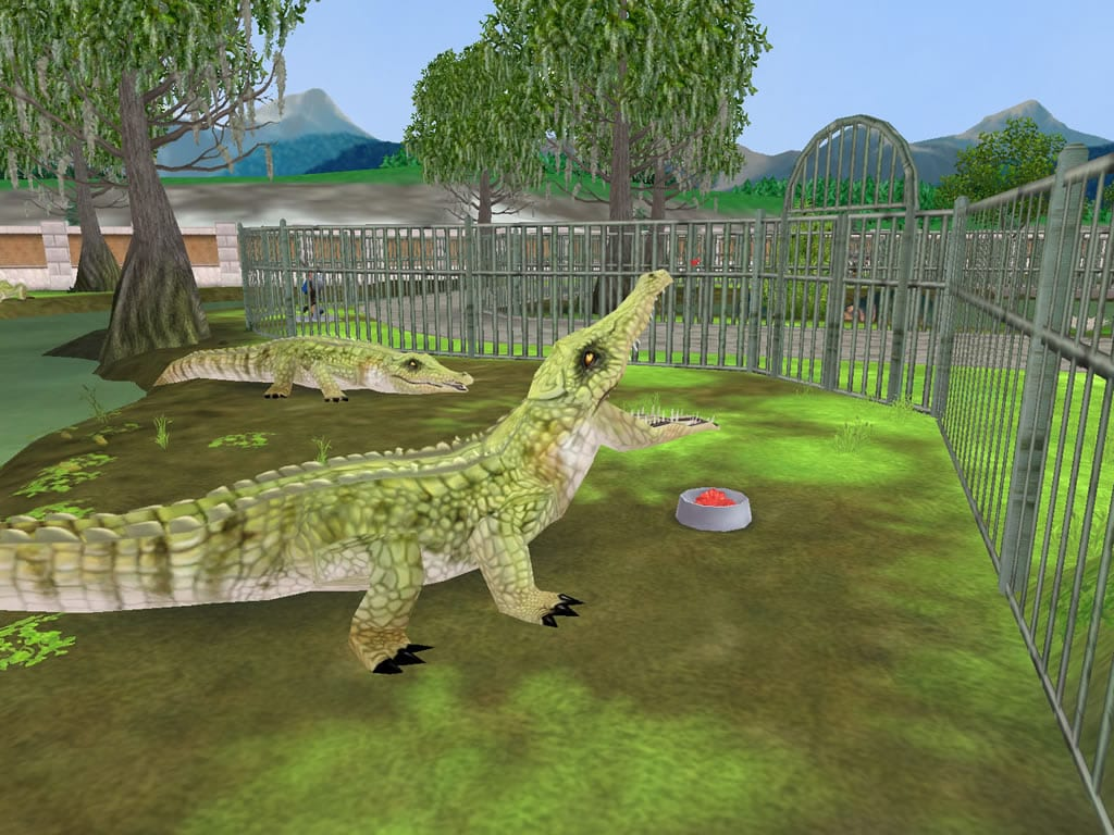 Zoo Tycoon 2: Ultimate Collection - Freegamest